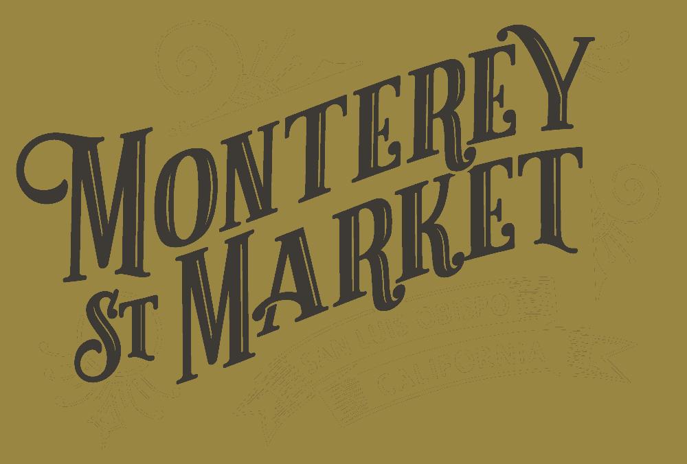 Monterey St Market