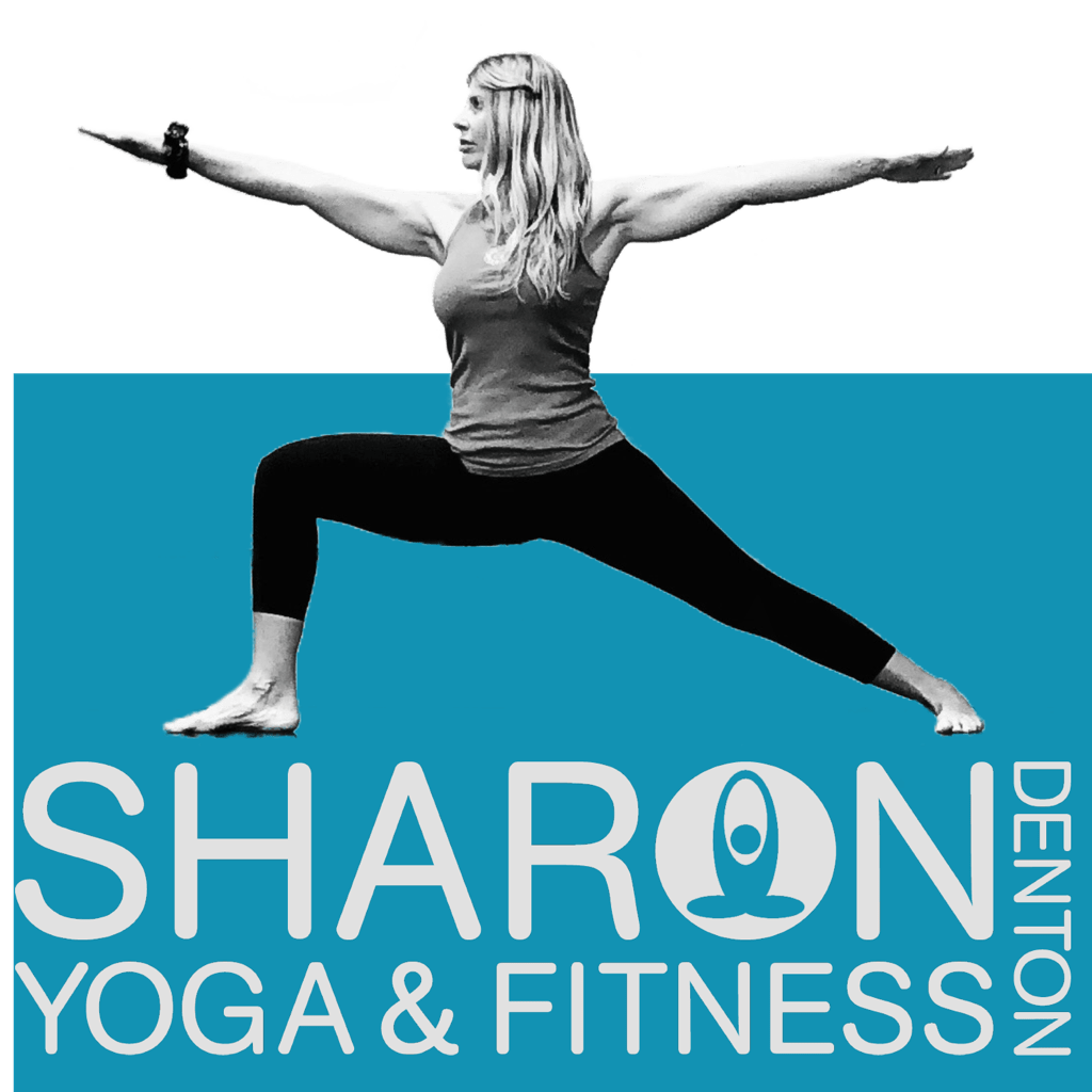 Sharon Denton Yoga & Fitenss